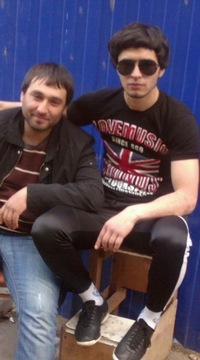 Ali Umarov, Санкт-Петербург, id190919643