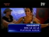 vengaboys - sha la la la mtv