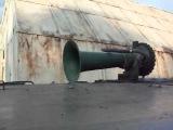 МАЗ-537 Ураган (дудка)