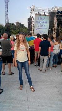 Жанна Бурчак, Днепропетровск - фото №4