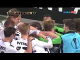 Andreas Christensen Goal vs Fiorentina . Fiorentina 2-4 Borrusia