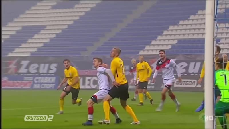 Арсенал-Київ 0:3 Олександрія | Огляд матчу