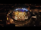 La notte di Andrea Bocelli,8 set 2018