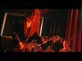 Johnny Depp, Iggy Pop, Vanessa Paradis Nightclubbing