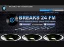 BREAKS 24 FM 🔴 (24\7 Music Live Stream 🎧)