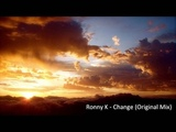 Ronny K - Change (Original Mix)
