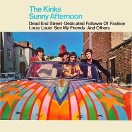 The Kinks альбом Sunny Afternoon
