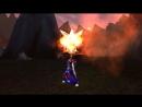 Fire mage 2.5 soloq =) WoW Circle FUN