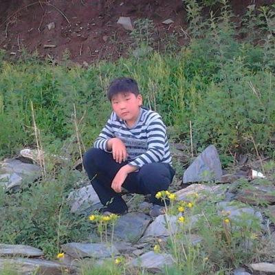 Булат Норбосамбуев, 24 июля , Чита, id168852499