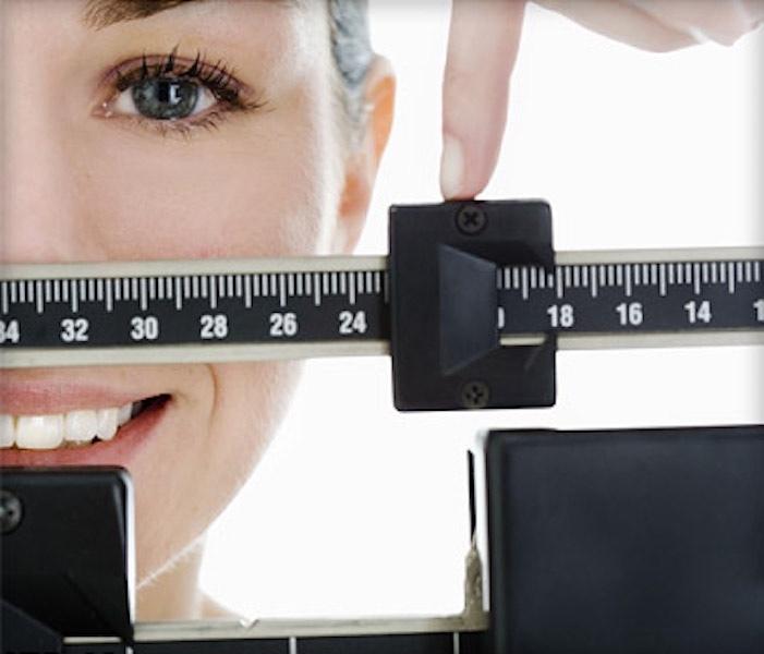 Каков идеальный вес для роста человека?