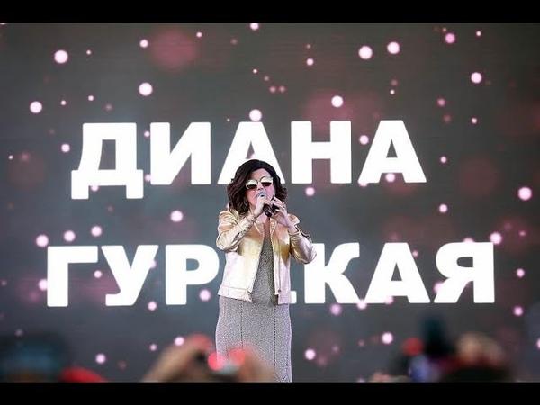 Фестиваль Пасхальный дар в Богоявленском соборе Поет Диана Гурцкая