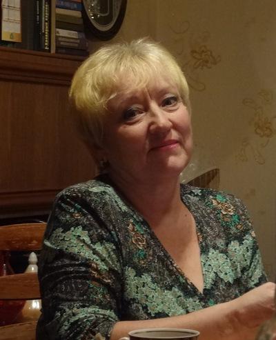 Нина Ивановаволкова, 18 января 1951, Белгород, id197427045