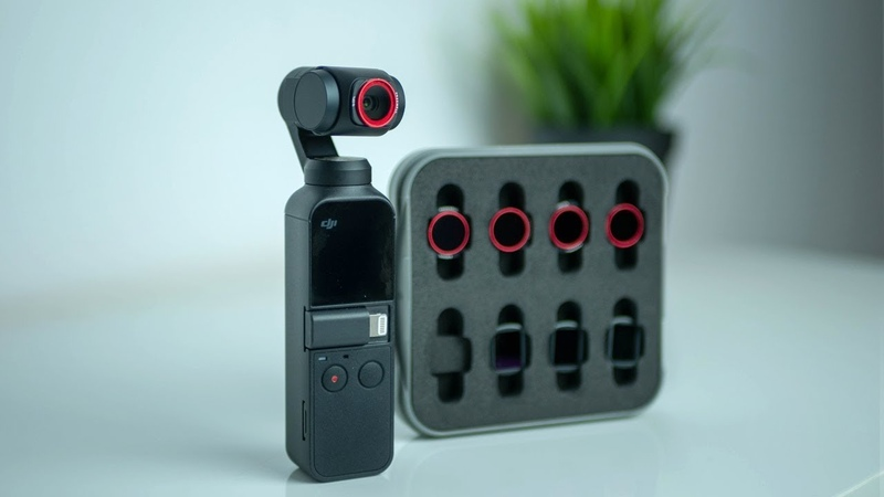 DJI Osmo Pocket: The BEST Accessory For Creating GREAT Footage!