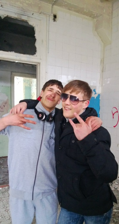 Антон Тузов, 14 февраля , Полярный, id222712610