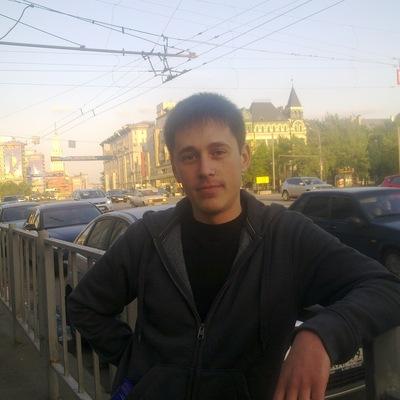 Виталий Покрова, 30 апреля 1987, Саратов, id217054213
