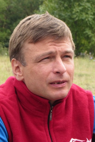 Виталий Шкилёв