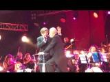 Би 2 с оркестром -Варвара