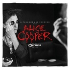 Alice Cooper альбом A Paranormal Evening at the Olympia Paris (Live)