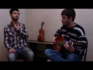 Sam Smith - Latch ( cover by Ruslan Alishan )