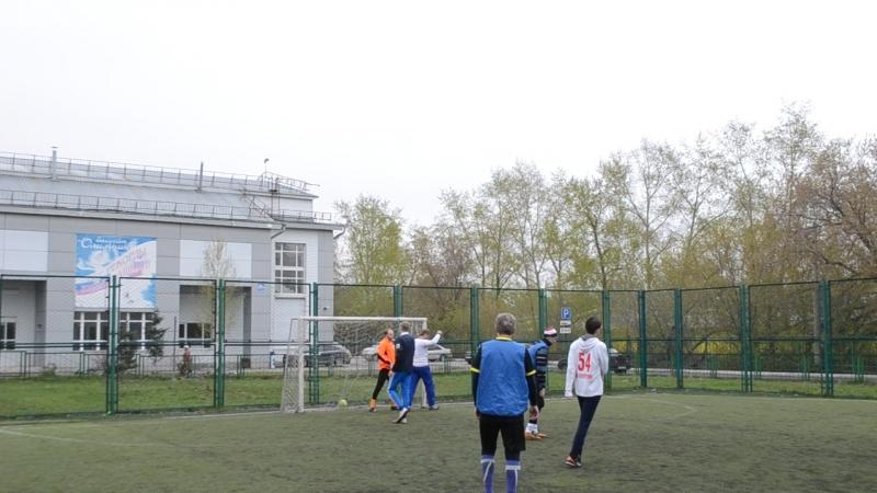 Атлетик Кукурузник 29' гол забил Дмитрий Фетор