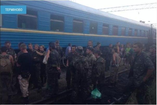 Зря вернулись - в России хотя бы кормили фото