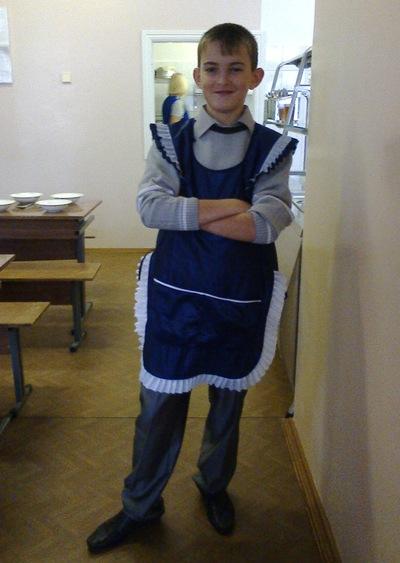 Сергей Плотников, 16 апреля , Липецк, id77885887