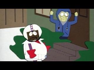 South Park | Южный Парк - 1 сезон 7 серия (MTV)