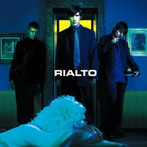 Rialto альбом Rialto