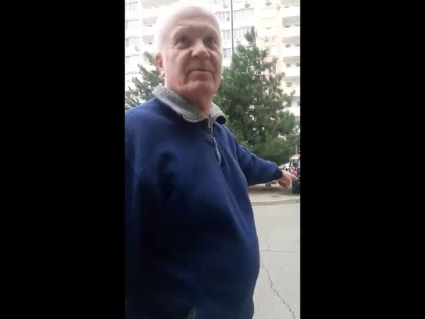Мужчина рассказывает почему выбрасывал котов из окна 4 го этажа в Краснодаре