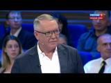 18.07.2018 Александр Романович в передаче