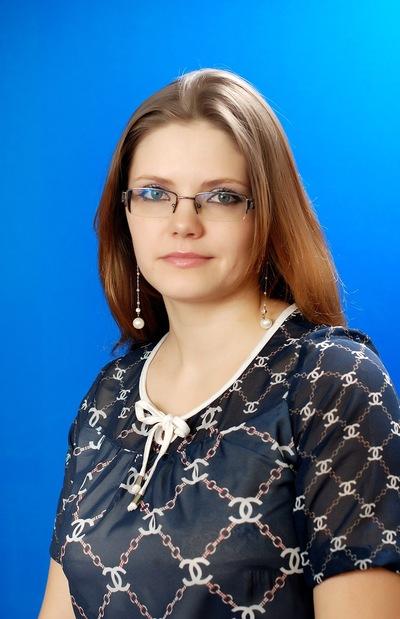 Алёна Сметанникова, 31 августа 1985, Новокузнецк, id213995325