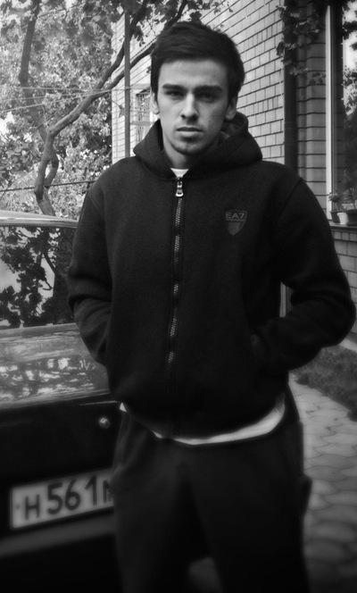 Rasul Habibov, 21 сентября 1992, Махачкала, id154391753