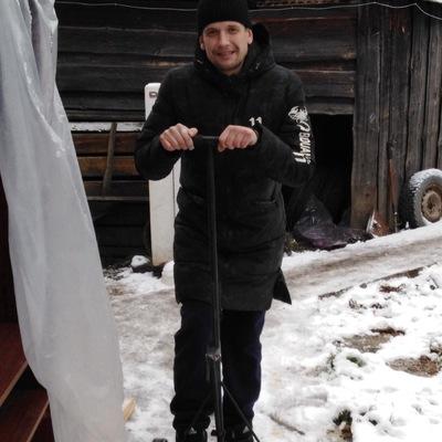 Сергей Спириденков