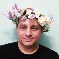 Анкета Лев Меньшиков