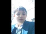 Давид Пачулия - Live