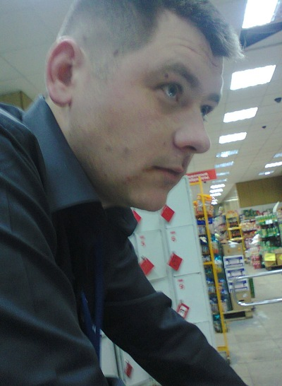 Александр Трунов, 27 января 1985, Пинск, id142950750