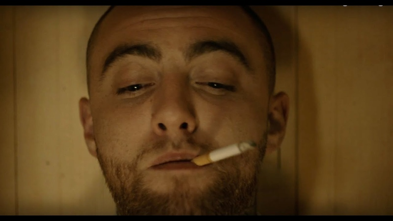 Mac Miller Self Care