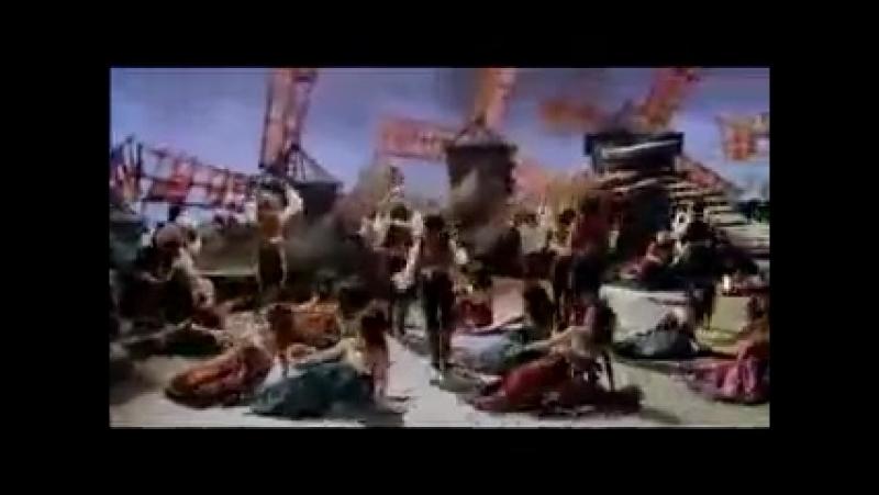 Дон Кихот. (Л.Ф. Минкус) 1969 Австралийский балет Рудольф Нуриев