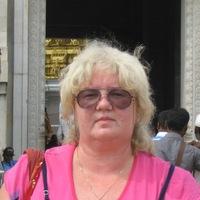 Ольга Ломкина
