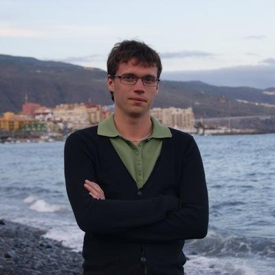 Андрей Булгаков, Ярославль, id29616284