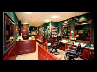 Виртуальная парикмахерская (Звуковая иллюзия. Слушать в наушниках!)