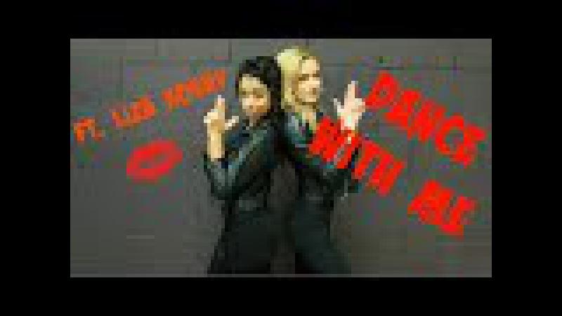 Dance With Me ft. Liza Koshy | Season 1 Ep. 2