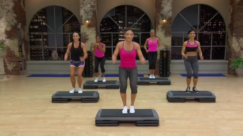 9. Plyo HiiT Two. Ripp with HiiT