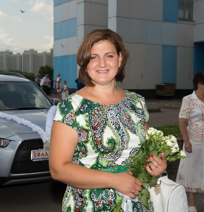 Ольга Миронова, 9 мая , Москва, id151688389