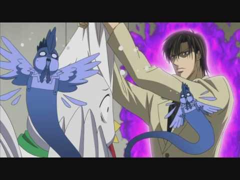 Skip Beat - Ren Kyoko - Ever Ever After