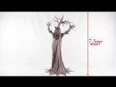 аниматроник Мертвое дерево