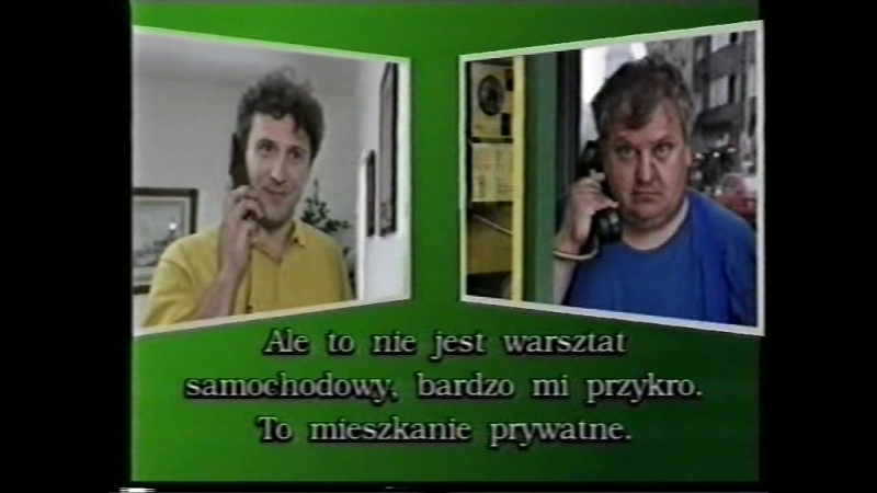 Uczmy sie polskiego - 03 - Talking on the Phone