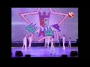 Открытие Шаншар 2013 Акробаты Южно-Казахстанского цирка