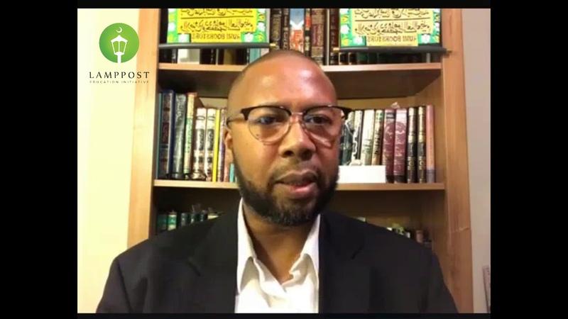 Islam and Moral Relativism Dr Abdullah bin Hamid Ali