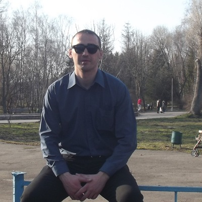 Руслан Катрич, 27 ноября 1981, Тернополь, id205231547